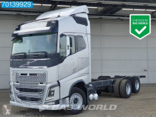 Camion châssis Volvo FH16 650
