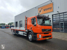Camion plateau Volvo FE S 4X2R (2007 | EURO 5 | FLATBED)