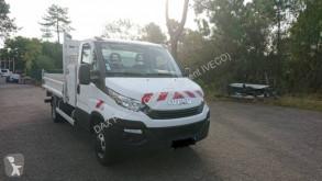 Caminhões basculante Iveco Daily 35C14
