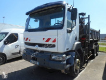 Camion bi-benne Renault Kerax 370.26