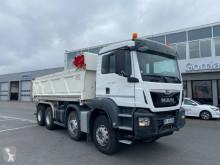 Kamion dvojitá korba MAN TGS 32.420