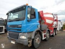 Camion béton toupie / Malaxeur DAF CF85 460