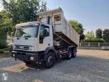 Camion benne Iveco Eurotrakker 380E38