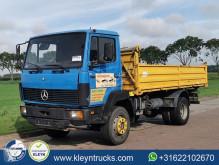 Kamión Mercedes 1114 korba trojstranne sklápateľná korba ojazdený