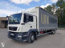 Camion rideaux coulissants (plsc) MAN TGM 18.290