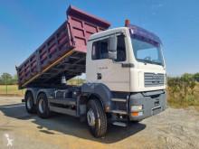 Camion ribaltabile MAN TGA 33.430