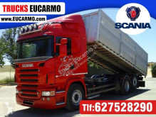 Volvo truck used tipper
