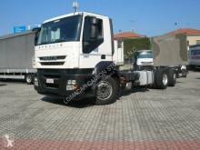 Lastbil Iveco Stralis 360 chassi begagnad
