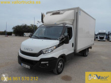 Iveco refrigerated truck Daily 35C18