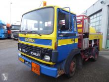 DAF Diesel,huisbrand mazout nafta 3.000 liter truck used tanker