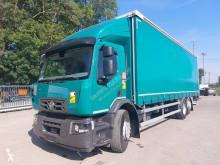 Camion rideaux coulissants (plsc) Renault D-Series