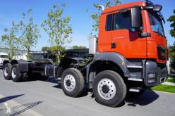 MAN TGS 41.480 грузовое шасси новый