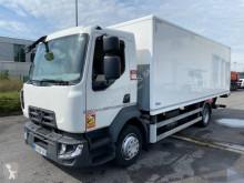 Lastbil kassevogn med flere niveauer Renault D-Series 210