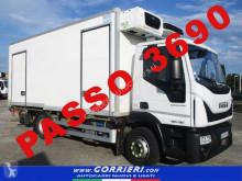 Camión frigorífico Iveco Eurocargo 120-190P