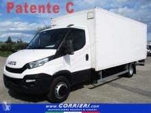 Camión Iveco Daily 65-150 furgón usado