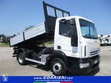 Camión Iveco Eurocargo 120E18 volquete usado
