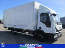 Camion Iveco Eurocargo 75E19P fourgon occasion