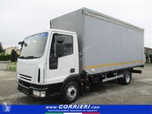 Iveco box truck Eurocargo 75E16