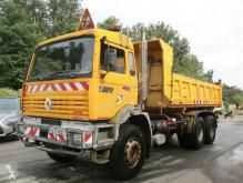 Ciężarówka wywrotka dwustronny wyładunek Renault Gamme G 300 Maxter
