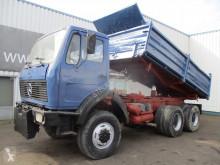 Ciężarówka Mercedes 2628 wywrotka trójstronny wyładunek używana