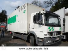 Lastbil Mercedes 1224 L kassevogn brugt