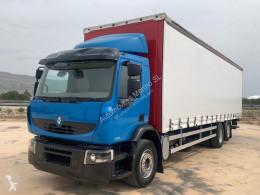 卡车 侧边滑动门(厢式货车) 雷诺 PREMIUM 320.26 DXI