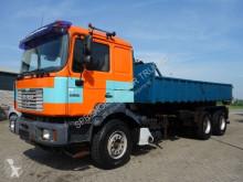 Камион MAN 33.414 самосвал втора употреба
