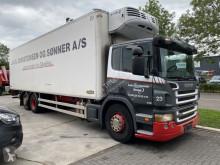 Camion Scania P 270 frigo mono température occasion