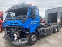 Камион мултилифт с кука Volvo FM 420