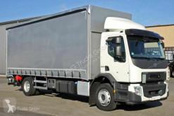 Ciężarówka Volvo FE 320 18 t Schiebeplane Edscha 2 t LBW Plandeka używana