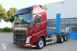 Camion châssis Volvo FH460 Globetrotter XL/I-ParkCool/ACC/Navi/LBW/E