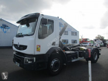 Camion polybenne Renault Premium Lander 270.19