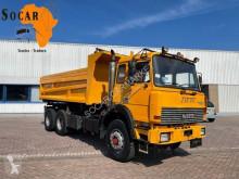 Camión volquete Iveco Turbostar 330.30