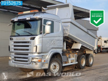 Camion Scania R 620 benne occasion