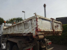 Abroll Container 88-AS 7 LKW gebrauchter Kipper/Mulde