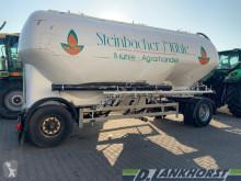 Camión cisterna Feldbinder HEUT 30.2/30.000 l