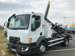 Camión Renault D 12 MED P4X2 210E6 volquete usado