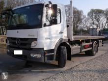Teherautó Mercedes használt plató