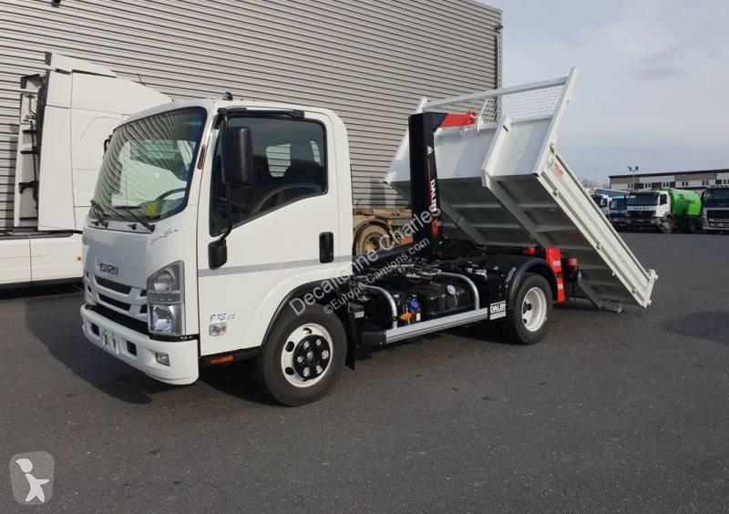 Ver as fotos Caminhões Isuzu F-SERIES N75-190