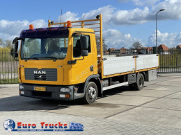 Camión MAN TGL 7.180 caja abierta usado