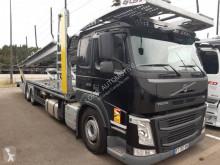 Volvo car carrier truck FM 460