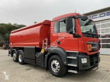 Camion citerne MAN TGS 26.360 6x2-4 LL - Tankwagen zum VERMIETEN
