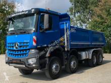 Ciężarówka wywrotka Mercedes Arocs 4142 8x8 BB EURO6 Dreiseitenkipper
