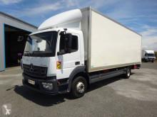 Mercedes polcozható furgon teherautó Atego 1218 NL