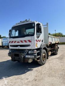 Камион самосвал самосвал с двустранно разтоварване Renault Kerax 270