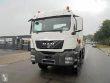Kamión MAN TGS 35.400 valník ojazdený