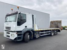 Iveco heavy equipment transport truck Stralis 400