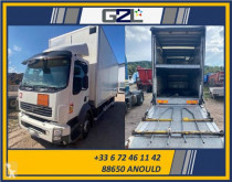 Camión furgón doble piso Volvo FE 280