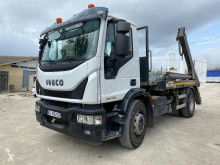 Camion Iveco Eurocargo 180 280 polybenne occasion