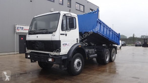 Camion Mercedes SK 2426 benne occasion